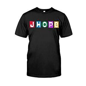 Bangtan Boy J-Hope Dynamite Gift for B_t_s Fan Shirt