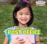 A Trip to the Post Office, Josie Keogh, 1448874831