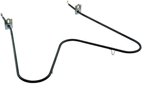 CH978 Range Oven Lower Bake Heating Element Unit for Frigidaire 5309950885