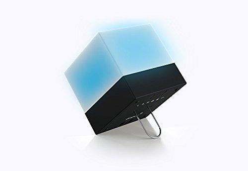 Bonfit America Inc. LED Cube Lights (Set of 2) by Bonfit America Inc.