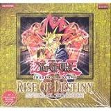 Yugioh Rise of Destiny Special Edition Box