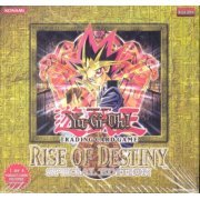 Yugioh Rise of Destiny Special Edition Box