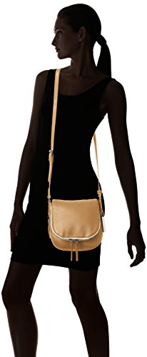 body Vince Cross Baily Camuto Brown Chestnut tF8qP8Swx