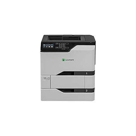 Lexmark CS720dte Color 1200 x 1200 dpi A4 - Impresora láser ...