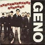 Geno / Breakin' Down the Walls Of heartache