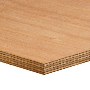 Marine Plywood 18mm 8ft X 4ft 2440mm X 1220mm Amazon Co