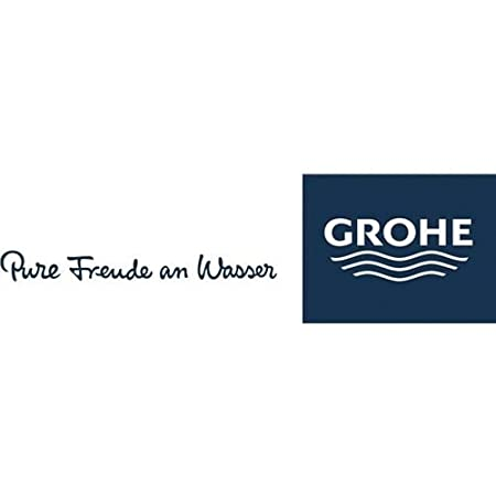 GROHE AMERICA 46309000 Lady Lux Plus Lever - Faucet Trim Kits ...