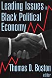 Leading Issues in Black Political Economy, , 0765807599