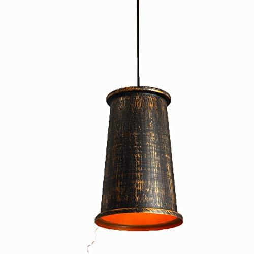 Suspensions Mini Pendant Holder - Haoaijia Pendant Light Lighting Metal Pendant Lamp Holder Pendant Lights Aisle Light Lamp 110V-220V