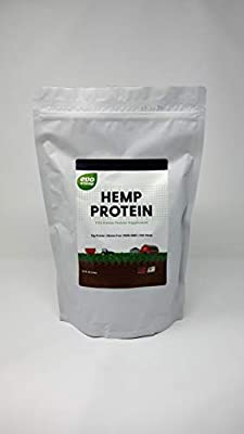 Evo Hemp U.S. Hemp 45% Protein Powder