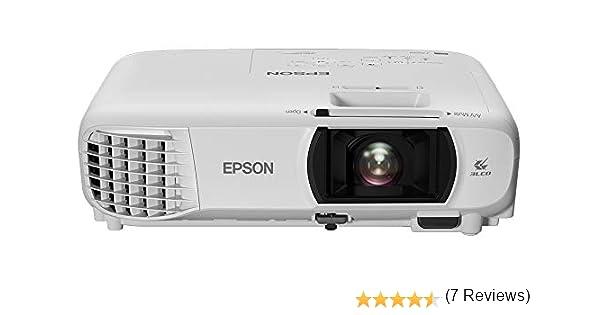 EH-TW610: Epson: Amazon.es: Electrónica