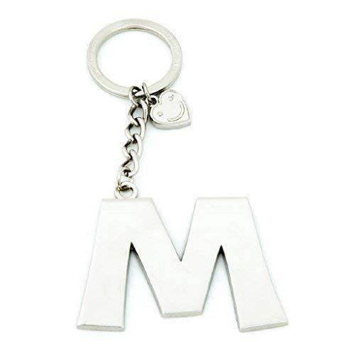 Llavero Alphabet Letra M
