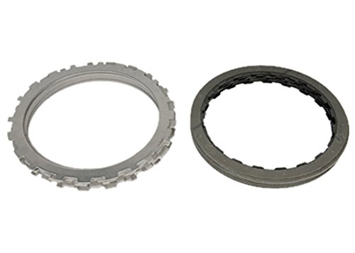 - ACDelco 24238600 GM Original Equipment Automatic Transmission 3-4 Clutch Plate Kit with Steel and Fiber Plates (Pack of 12)