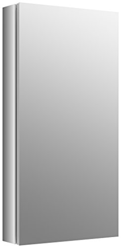 KOHLER K-99000-NA Verdera 15-Inch By 30-Inch Medicine ()