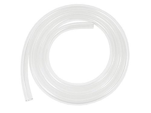 XSPC PVC Schlauch 13/10 mm - clear, 2m