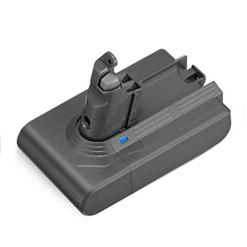Dutyone 3500mAh Replacement Battery