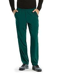Barco One Men's 0217 7 Pocket Cargo Performance Scrub Pant