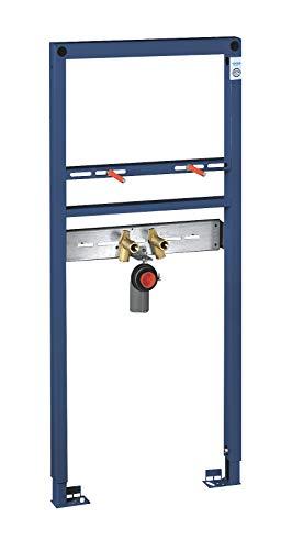 Grohe Rapid SL - Bastidor de montaje para lavabo (1,13 m, 1 orificio) Ref. 38554001
