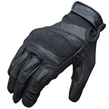 KEVLAR - TACTICAL GLOVE-BK (XX-LARGE) by Condor