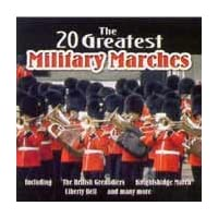 The 20 Greatest British Military Marches