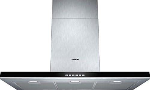 Siemens LC97BF532 - Campana (730 m³/h, Canalizado/Recirculación, A, A, C, 55 dB): Amazon.es: Hogar