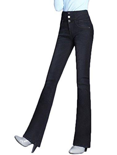 70s denim dress - 9