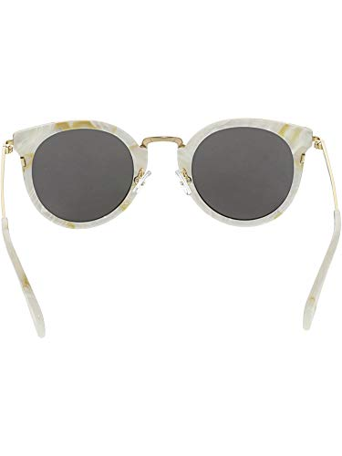 d484adfef0d Celine 41373  S 023F White Gold   NR brown gray lens Sunglasses ...