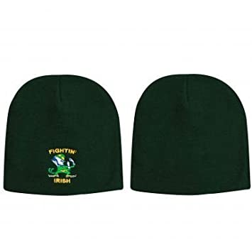 144a158d3cd Celtic F.C. Ireland Fighting Irish Logo Beanie Hat  Amazon.co.uk ...