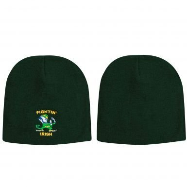 Celtic F.C. Ireland Fighting Irish Logo Beanie Hat