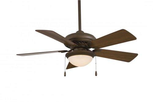 ceiling fan 44 bronze - 3