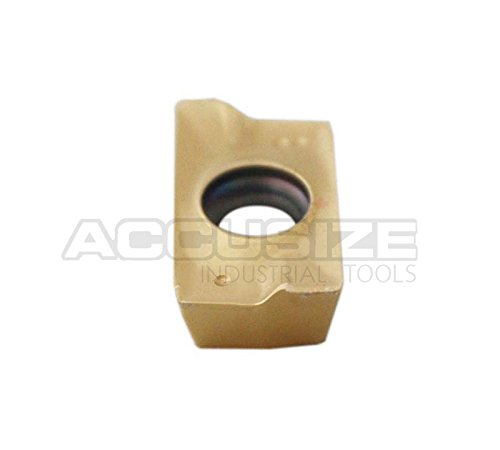 0.120 Radius 3//4 Diameter 1 LOC 4 OAL CGC Tools GM34RS4120 Gorilla High Performance GMX-35 Coated Carbide End Mill 4 Flute Radius End Stub Length