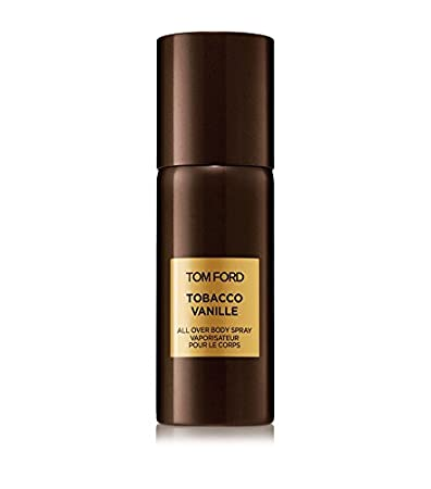 3fe88ef1acbd9 Amazon.com   TOM FORD TOBACCO VANILLE All Over Body Spray 5 oz 150 ML Full  Sized Sealed NEW ...   Beauty