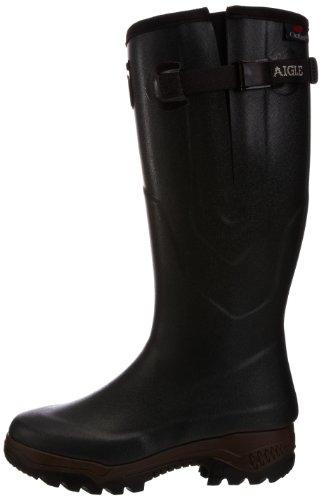 Aigle - Parcours 2 Outlast - Chaussure de chasse - Homme - Vert (Bronze) - 48 EU (13 UK)