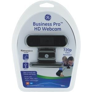 Ge easycam plus webcam software
