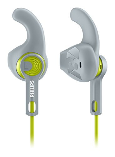 Philips ActionFit headphones SHQ1300LF open back
