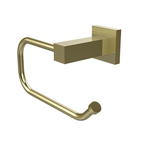 Allld|#Allied Brass MT-24E-SBR Montero Collection Euro Style Toilet Tissue Holder, by Allied Brass (Image #1)