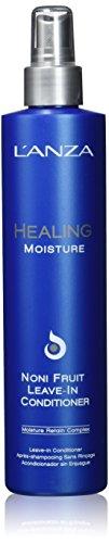 L'ANZA Healing Moisture Noni Fruit Leave In Conditioner, 250 ml