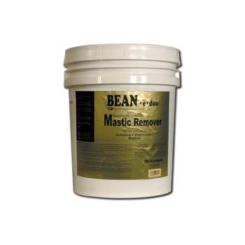 Bean E Doo Mastic Remover By Franmar Chemical 5 Gallon