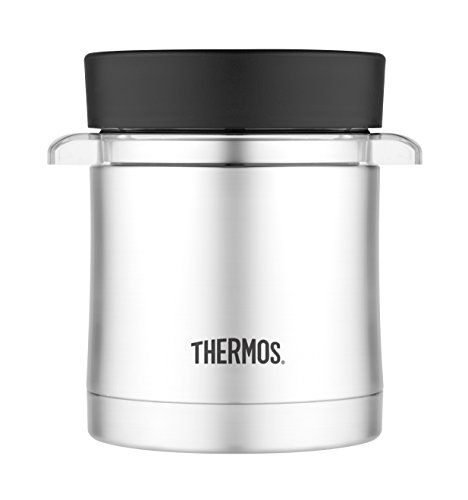 Thermos Copolyester Stainless Microwaveable Container