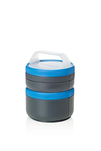 humangear STAX Interlocking Container Set & Meal