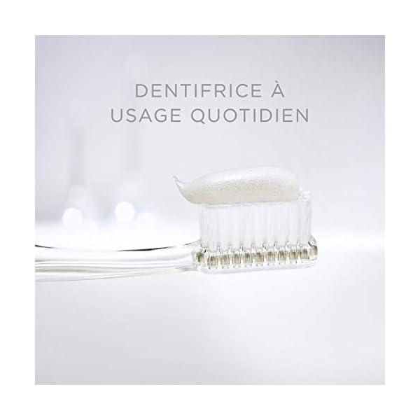 Regenerate Dentifrice Expert – Cliniquement prouvé – Régénère le minéral de l'émail – 75 ml