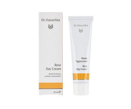 Dr. Hauschka Day Cream, Rose, 1.0-Ounce Box