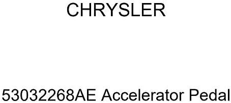 Genuine Chrysler 53032268AE Accelerator Pedal
