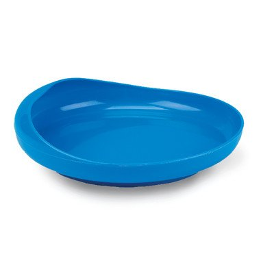 Scooper Plate Eating Aid [Set of 4]