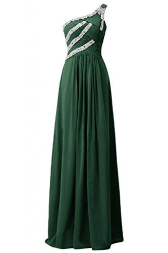 Multicolore da asimmetrici Custodia per Strap abiti elegante Spazzola splendida Sunvary sera Ovn7U0x