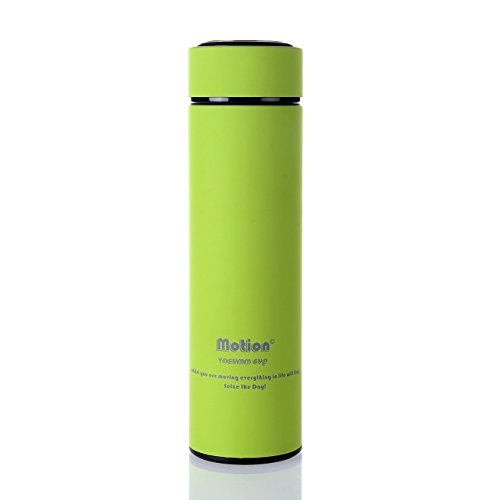 Motion Vacuum Cup (Lime)