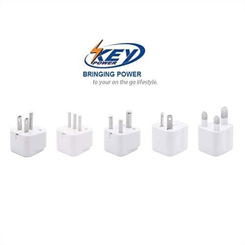 down voltage converter international adapter