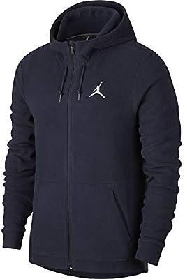a5932b84c25c Nike 23 Tech Therma Fz Sweatshirt Homme