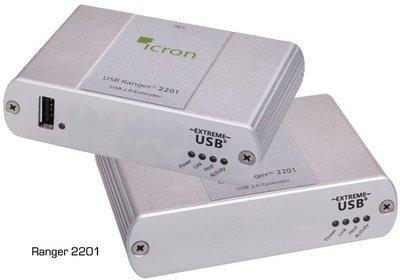 Icron USB 2.0 Ranger 2201 - NA by ICRON