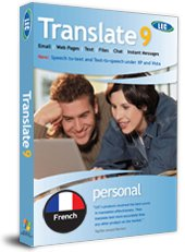 LEC Translate French Personal